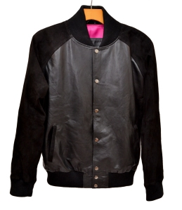 Leatherman Jacket